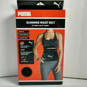 """Puma Slimming Waist belt For Women , 12"""" WIDTH, 40"""